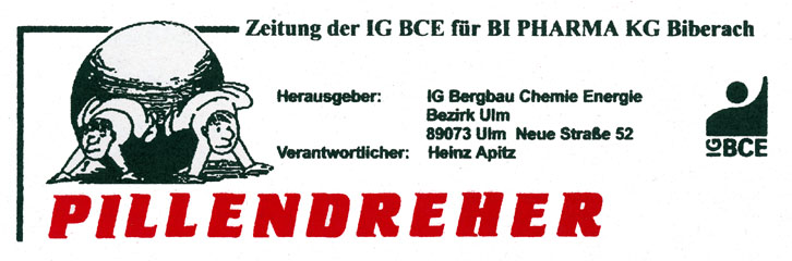 Pillendreher-Logo